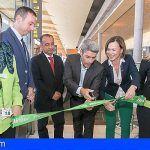 Tenerife estrena una nueva ruta con Vigo operada por Binter