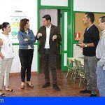 Santiago del Teide | El colegio de El Molledo se dedicará a la atención del alumnado de educación especial