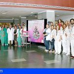 La Candelaria busca eslogan para celebrar la Semana Europea de la Lactancia Materna