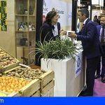Canarias presente en la la Fruit Attraction para afianzar la comercialización exterior de productos hortofrutícolas