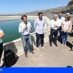 Mejorarán la red de uso agrícola de la comarca de Isora con una inversión de 1,9 millones de euros