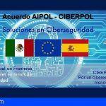 Ciberpol y la Asociación Interamericana de Policías (AIPOL) crean alianza para la formación en Ciberseguridad
