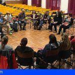 Programan en La Gomera nuevas mesas de salud y ocio en los municipios de la Isla