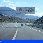 El Gobierno de Canarias inicia la licitación del cierre del Anillo Insular de Tenerife