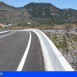 El Gobierno aprueba el gasto para la contratación de la obra del cierre del Anillo Insular de Tenerife