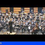 Arafo rendirá homenaje a Nino Bravo mañana en el concierto de Santa Cecilia