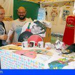 La VI Feria Insular de Artesanía en Adeje contará con la participación de más de una treintena de expositores