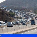 El 80% de los residentes en el Sur de Tenerife utiliza vehículo propio para sus desplazamientos