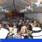 Santiago del Teide se prepara para celebrar la XVIII edición del tradicional Baile de Magos