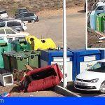 Ciudadanos exige a CC y PP que acaben con los vertederos incontrolados en Los Abrigos
