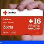 """""""¿Dices o haces?"""" es el eslogan de la nueva campaña de Cruz Roja para invitar a la sociedad a hacerse socia"""