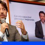 La gestión de Carlos Alonso al frente del Cabildo de Tenerife permite más oportunidades para más personas