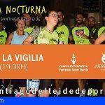 Más de 425 inscritos para la VII edición de la Carrera Nocturna Solidaria de Santiago del Teide