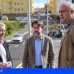 Destinan en Granadilla más de 6,4 millones para el acondicionamiento de las principales vías
