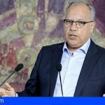 La Gomera | El Pleno del Cabildo avanza en la aprobación de las cuentas insulares y rechaza las enmiendas a la totalidad
