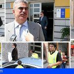 Dos técnicos de Arona y Feliz Sierra reciben la orden de ingreso a prisión por el Caso Arona