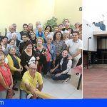 Los mayores de Cho y Parque La Reina cuentan ya con un espacio propio para participar de actividades municipales