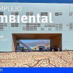 El Complejo Ambiental de Arico abre a las empresas interesadas en gestionar los residuos
