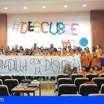 Granadilla de Abona conmemora el Día Mundial de la Dislexia