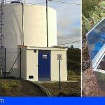 Guía de Isora prepara un plan de choque para reducir las pérdidas de agua en el municipio