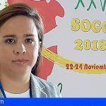 """Dra. Silvia de León: """"la creación del Banco de Leche Materna de Canarias ya está en marcha"""""""