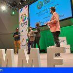 Tenerife reúne a una docena de expertos en comercio electrónico en el III Ecommfest