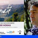 La Gomera acoge este jueves el preestreno del capítulo 'El Chef Viajero'