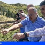 El Tercer Ciclo Hidrológico de La Gomera se encuentra ya en proceso de participación pública