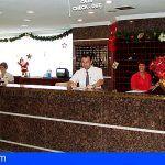 Los hoteles de Tenerife registran casi 1.000 nuevos empleos en los últimos 12 meses