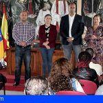 40 familias granadilleras comienzan un plan social de empleabilidad en el que se invierten más de 255.000 euros