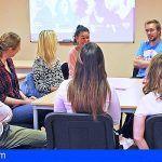 Tenerife | Un 30% más de matrículas en los cursos de español para extranjeros en la ULL