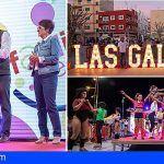 La gran fiesta de la familia en Las Galletas cumple un año más superando las expectativas de participación