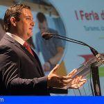 Arona acoge la I Feria de Empleo dedicada al turismo, comercio y servicios con alrededor de 500 personas y 36 empresas participantes