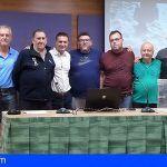 Arranca los preparativos de la XXIII edición de la Gala del Deporte Arona 2018