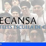 Hecansa presenta sus programas de Formación en la I Feria de Empleo de Arona