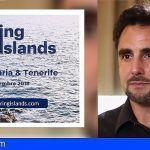 Canarias | Hervé Falciani, entre los ponentes del evento Sharing Islands