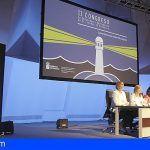 Tenerife | Inaugurado el II Congreso de Seguridad y Prevención en el litoral