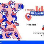 Arona apuesta por el espíritu emprendedor de los jóvenes en colaboración con la Universidad de La Laguna