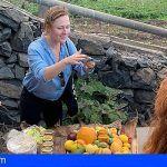 Más de 400 mil personas conocen La Gomera con una nueva acción promocional a través de 'influencers'