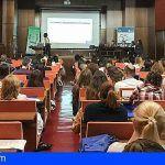 Un centenar de enfermeros de La Candelaria analizan los últimos avances en el tratamiento de heridas