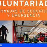 Santiago del Teide acoge las Jornadas de Seguridad y Emergencia