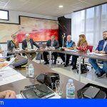 La Junta Local de Seguridad de Adeje acuerda la creación de una mesa permanente de coordinación con presencia de todos los cuerpos