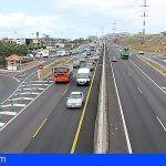 Obras Públicas firma el acta de replanteo para el inicio de las obras del enlace Las Chafiras-Oroteanda