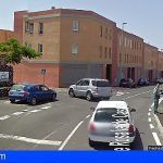 Fue sorprendido robando en Los Cardones (Granadilla) en el interior de unas oficinas comerciales