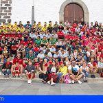 """Dos mil jóvenes protagonizarán en Adeje el primer """"Maratón Solidario de Fútbol Base"""""""