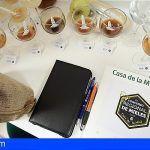 Una miel de orégano y otra de retama del Teide consiguen el máximo galardón del concurso regional