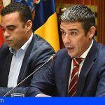 Canarias gestionará en 2019 casi 500 millones de euros para consolidar el crecimiento del sector primario