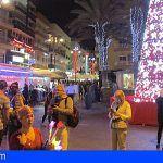 El comercio canario afronta la campaña de Navidad con optimismo, a pesar de la caída en ventas del verano