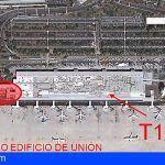 Tenerife mantiene su posición sobre las necesidades del aeropuerto del Sur y planteará a Aena sus propuestas