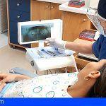 Dentistas de Tenerife reivindican odonto-estomatología para el HUC y La Residencia
